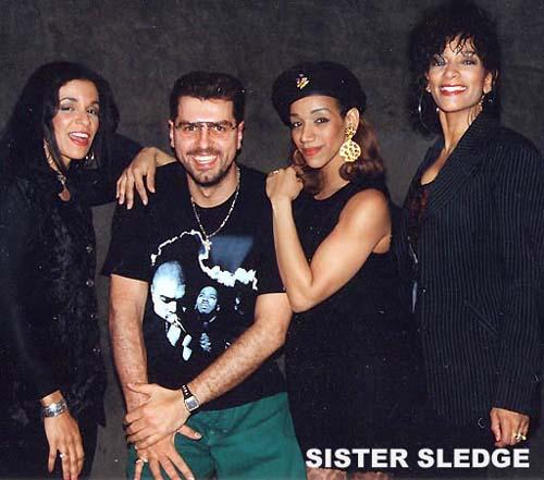 sistersledge