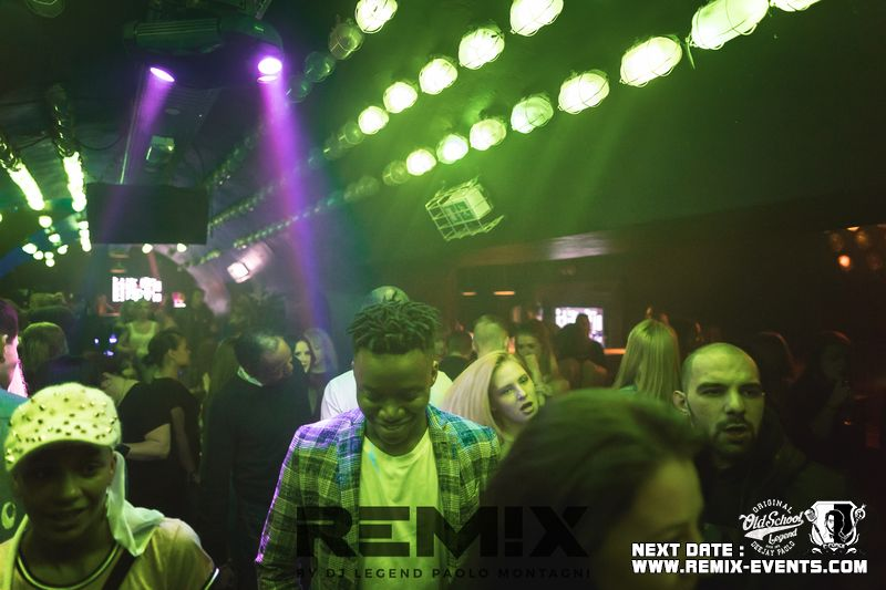 REMIX EVENT-13